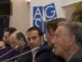 Antonio Preziosi, Giuseppe Cruciani, David Willey, Gabriele Fontana, Paolo Poggio