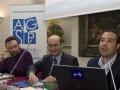 Gabriele Fontana, Antonio Preziosi, Paolo Poggio