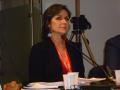 Laura Laurenzi, giornalista de La Repubblica