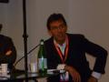 Nino Cirillo, giornalista de Il Messaggero