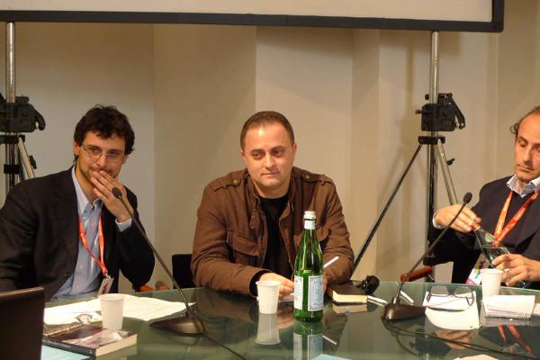Andrea Gerli e Lucio Musolino