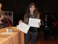 Premio Ue, Agsp per giovani giornalisti seconde classificate ex-aequo Elisabetta Terigi e Giulia Serenelli