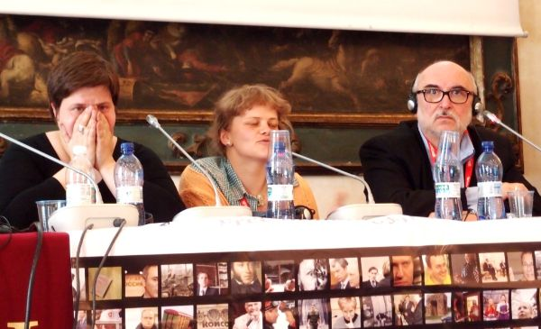 Reiter, Kirilenko e Dzieciolowski