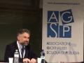 Fausto Petruccioli - Formazione IJF14