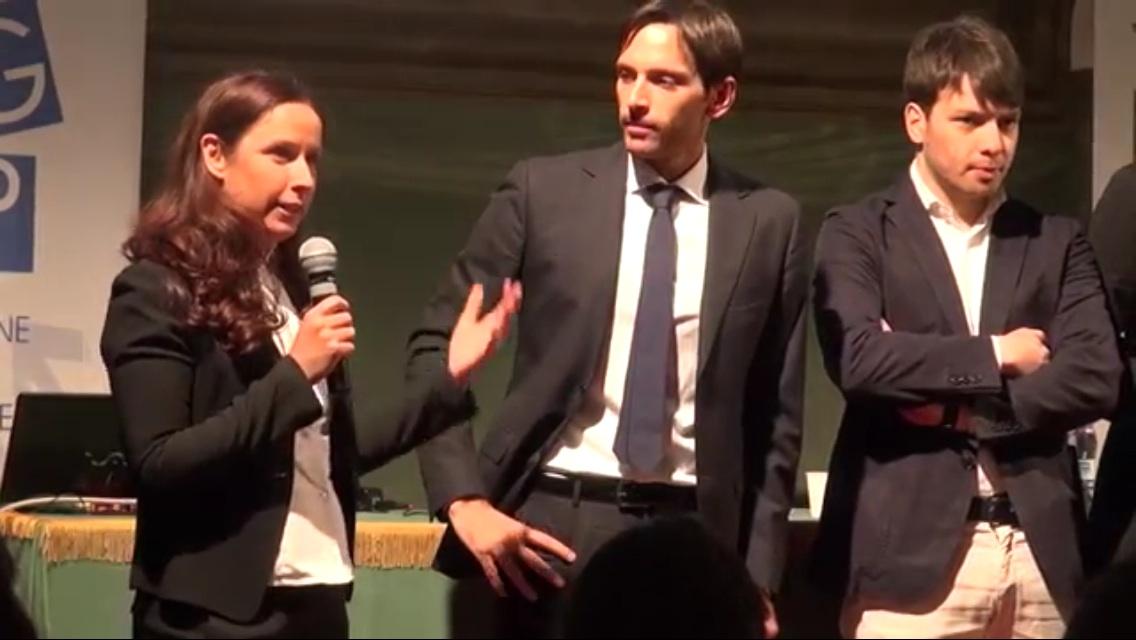 Premio InFormazione Nunzio Bassi 2014