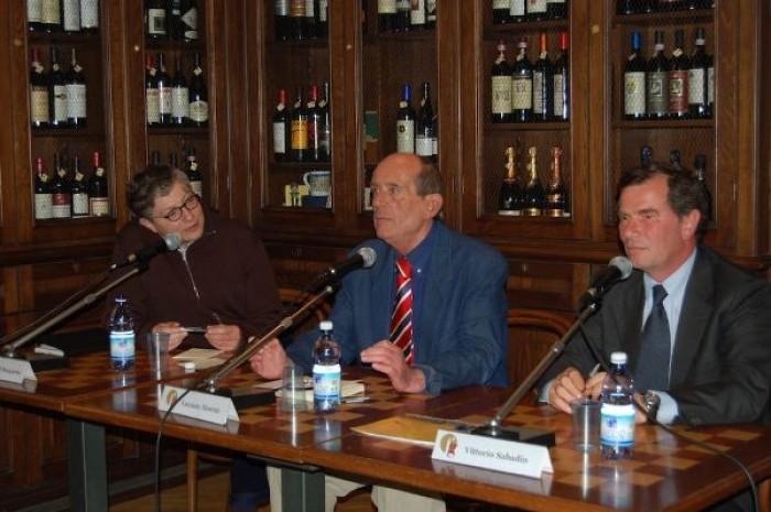 Festival del Giornalismo, il futuro dei giornali con Sabadin