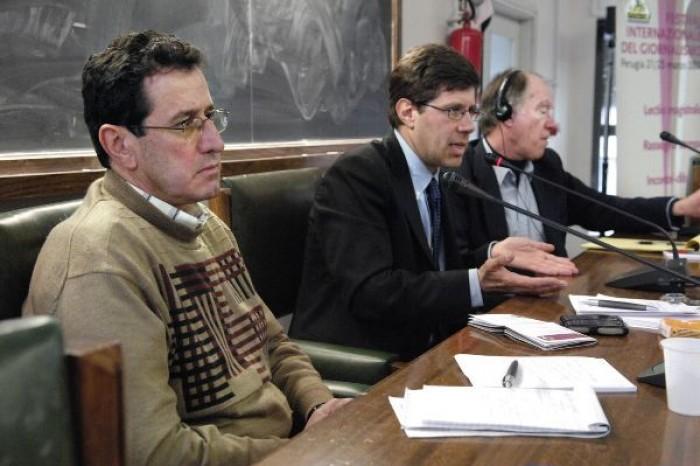 Festival di Perugia. Il ruolo dei media nelle democrazie al tempo della guerra globale