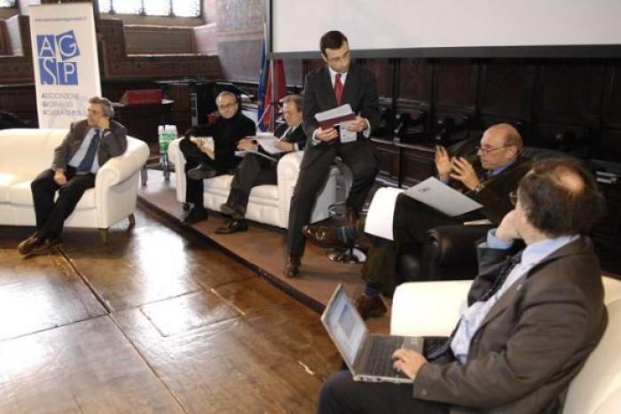 Festival del Giornalismo di Perugia. Al centro del dibattito il futuro della Rai