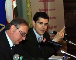 Ordine dei giornalisti: riforma o abolizione? A Perugia il Presidente Del Boca a confronto con Daniele Capezzone