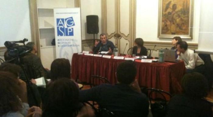 """""""NewsROM. Informare senza pregiudizi"""". A Milano, l'incontro dell'AGSP sulla difficile convivenza tra media e rom"""
