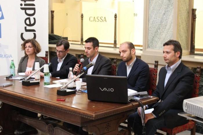 """Festival di giornalismo 2012. """"Prodotto interno mafia"""""""