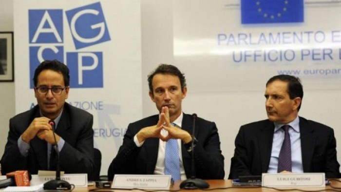 Il convegno dell'AGSP. Giornalisti a confronto tra crisi del mercato e merito
