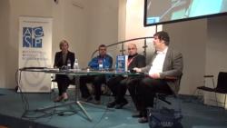 """IJF13. """"La libertà di stampa nell'Est Europa"""""""