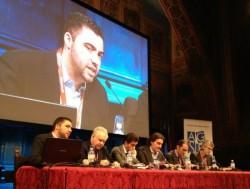 Festival del giornalismo 2013. Articoli, foto e video degli 8 incontri organizzati dall'AGSP