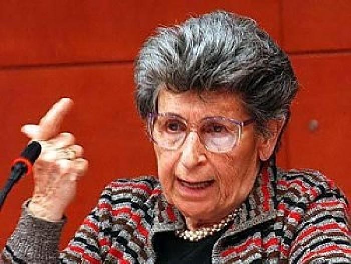 È morta Miriam Mafai. Decana del giornalismo, credeva nell'accesso alla professione tramite le Scuole