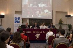 """Festival di giornalismo di Perugia. """"Con l'Islam non è uno scontro di civiltà, ma di ignoranza"""""""