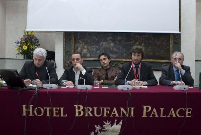 Festival del giornalismo di Perugia. Il sottile limite tra giornalismo e realtà