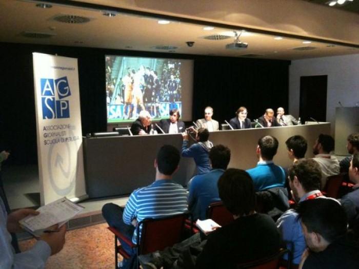 Festival di Perugia 2011. Dal cuoio beffardo al 3-4-1-2