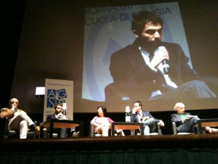 Festival di Perugia 2011. Riflettori puntati su Meredith