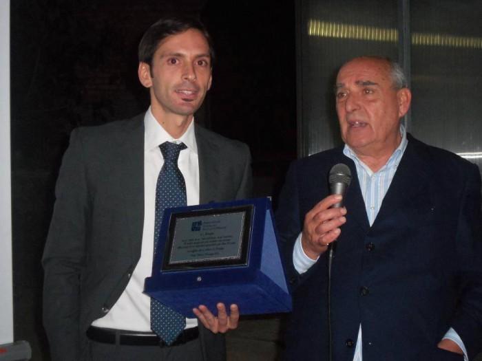 Giornalisti, morto Nunzio Bassi. L'AGSP gli dedica un Premio
