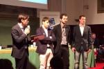 """Agsp, Premio """"InFormazione"""": vincono Perugia e Milano"""