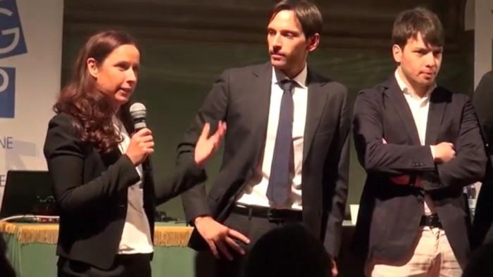 """Premio """"InFormazione"""" – Nunzio Bassi 2014"""