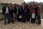 """Un anno fa moriva Nunzio Bassi, """"colonna"""" della Scuola di Perugia. Il ricordo del Presidente AGSP"""