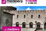 """L'AGSP al Festival """"Medioera"""" 2015 di Viterbo"""
