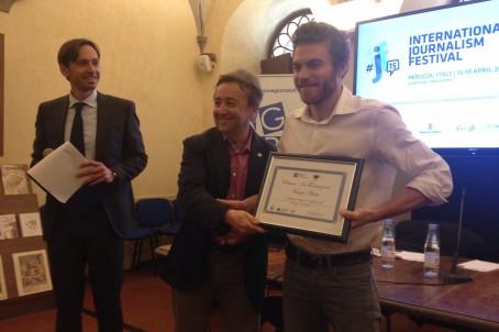 """Premio """"InFormazione"""" – Nunzio Bassi 2015. Vincono Perugia e Milano"""