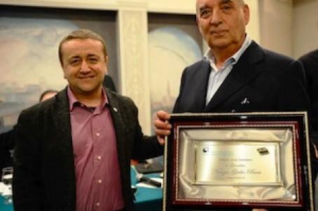 """Premio """"InFormazione"""" – Nunzio Bassi rinviato al 2021"""