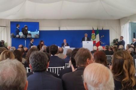 Perugia, il Segretario AGSP consegna borsa studio intitolata a Nunzio Bassi