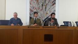 Elezioni, fake news e disinformazione. Il panel AGSP & Stampa estera