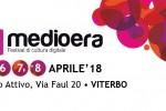 L'AGSP a Medioera 2018, il Festival di cultura digitale di Viterbo