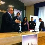L'AGSP al festival 'Conflitti' di Cassino