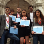 I premiati del concorso Ue - Agsp