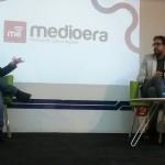 Francesco Cutro e Ernesto Belisario