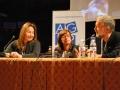 Sabina Castelfranco, Fiorenza Sarzanini e Massimo Picozzi