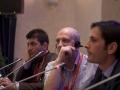 Marcello Greco, Vitaly Yaroshevski, Andrea Riscassi