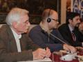 Paolo Serbandini, Oleg Kashin, Marcello Greco