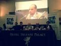 Relatori - i media russi indipendenti - IJF14