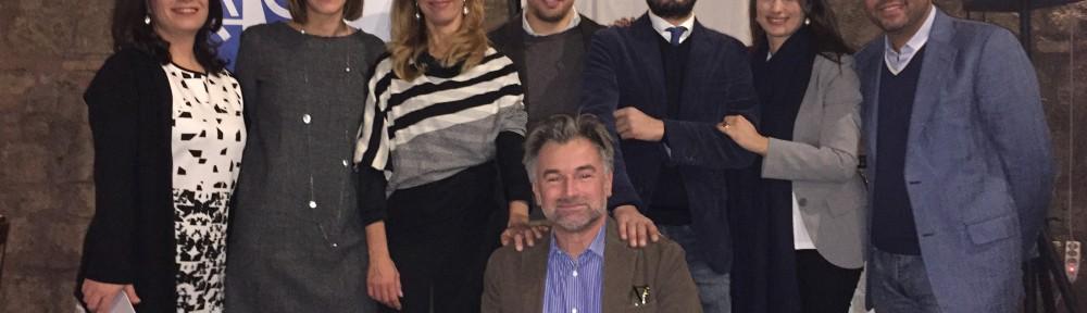 AGSP, Eletto il nuovo Consiglio Direttivo. Enzo Arceri è il nuovo Segretario, Fausto Bertuccioli confermato Presidente